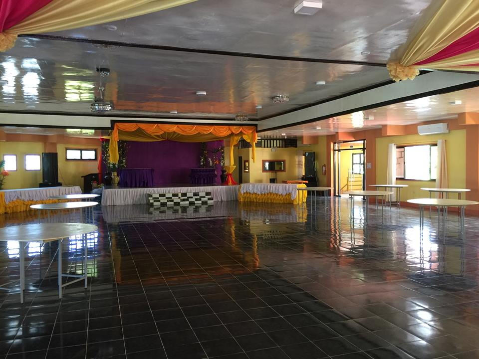 NEW Multi Purpose Hall